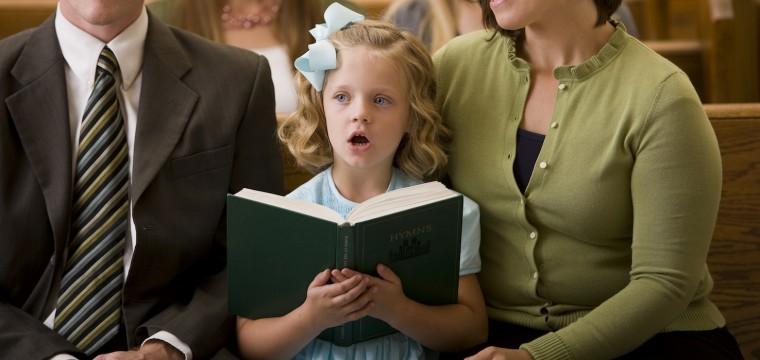 Singing-in-Church