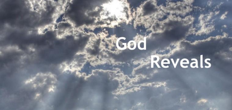 God Reveals