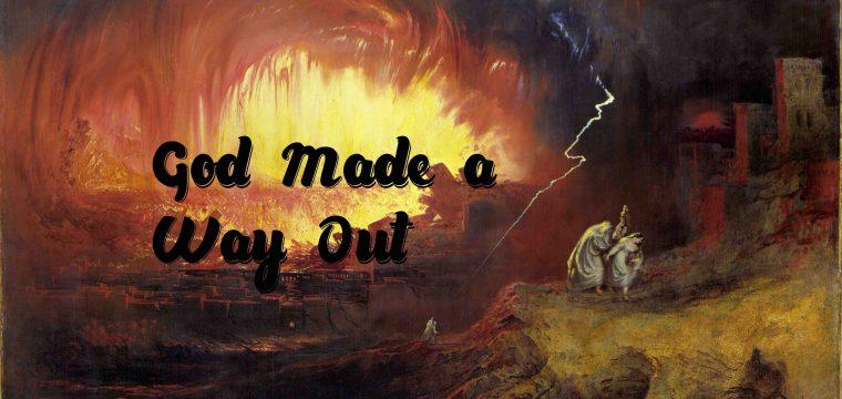 God Made a Way