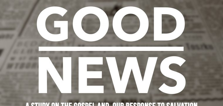 Good News pt.1 – Bad News