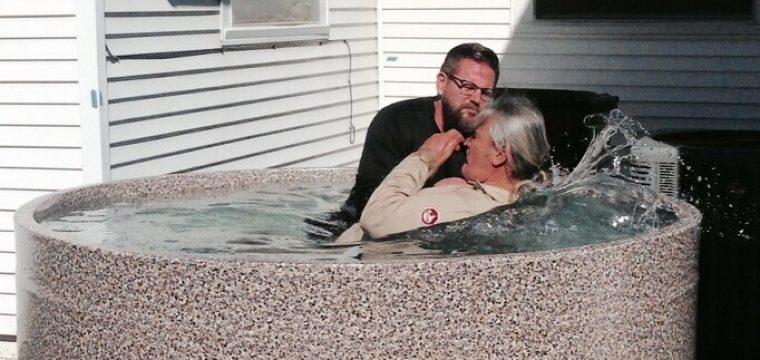 Baptism – January