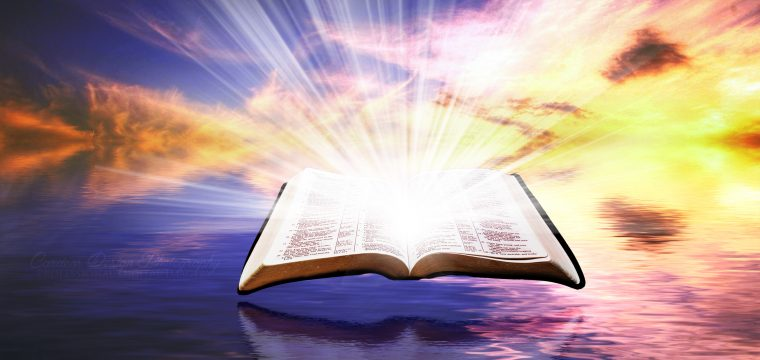 Spiritual Words = Power of God