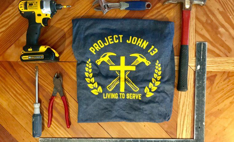 Project John 13
