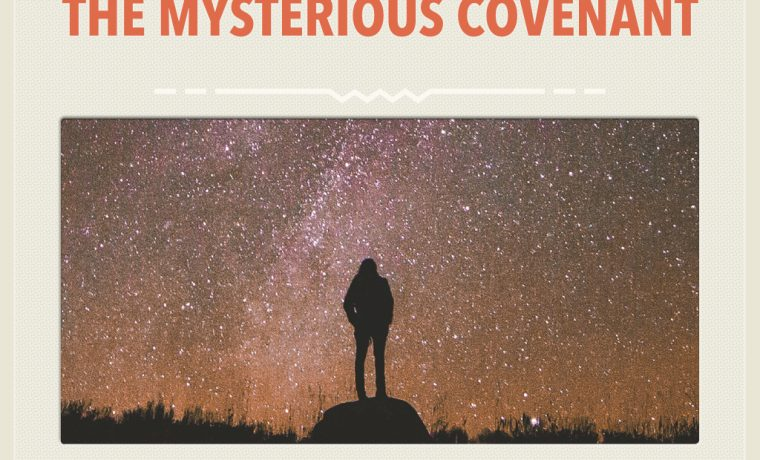 The Mysterious Covenant