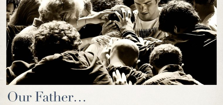 Praying Together – Prayer Part 2
