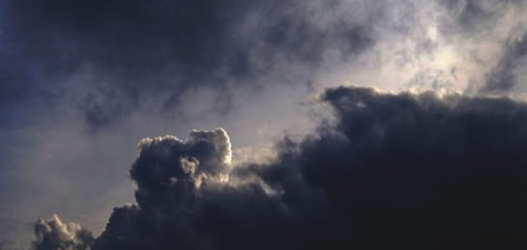 Clouds – August 4th