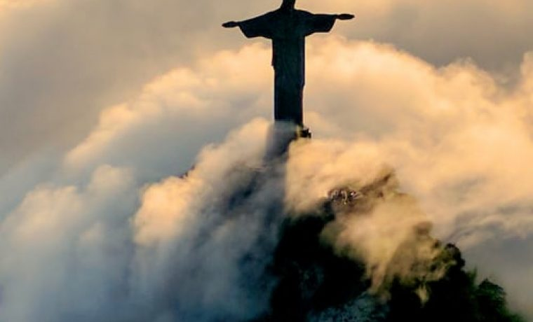 Jesus' prayer the night before he was betrayed – November 10th