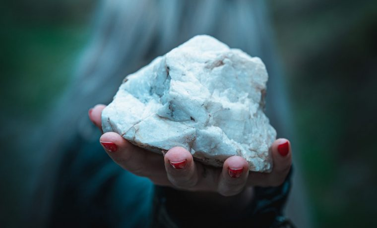 The White Stone – June 13th